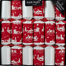 Classic Christmas Crackers