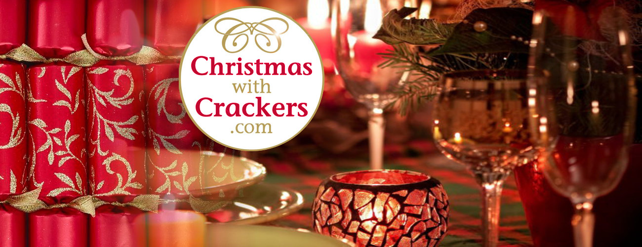 Traditional Christmas Crackers