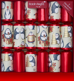 Childrens Christmas Crackers